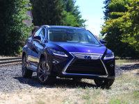 品味舒适 日系豪华SUV对比:RX/MDX/QX70