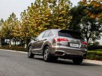 多一些份量 试驾2016款Acura RDX 3.0L