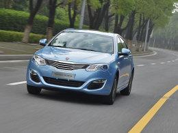 2015广州车展 荣威550 PLUG-IN更名E550