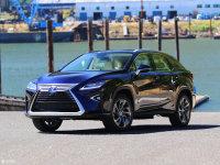雷克萨斯全新RX本月12日上市 推8款车型