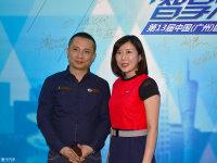 陆风汽车潘欣欣:将致力于提升服务品质
