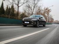 稳中求进/细中见好 测BMW X5 xDrive35i