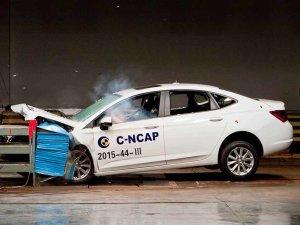 第四批C-NCAP及第二批CRS评价