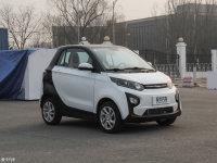 短途代步还行 3款超低价纯电动汽车对比