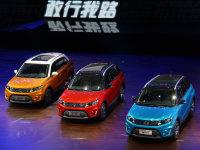 长安铃木扩充产品线 未来或产首款B级车