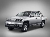 长安轻型车三款新车上市 售价4.99万起