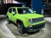 2016������չ Jeep�������泵��ʵ��