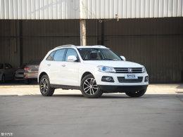 国货精品SUV 十五万元双离合车型推荐