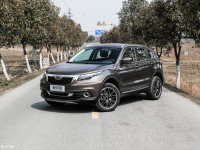 贵有贵道理? 中国品牌紧凑级SUV对比