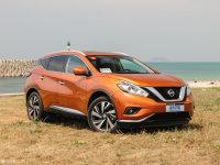 楼兰混动版新增两款车型 售价31.28万起