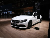 ÷���˹AMG C 63 Coupe������6������