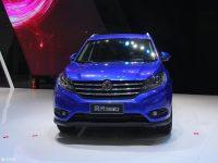 东风风光580北京车展首发 预售8万元起