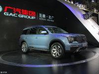 看完坐等买 北京车展中国品牌首发新车