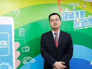 比亚迪 杨昭:第一季度销量突破十万台