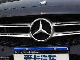 奔驰北京车展新车阵营 国产全新E级来了