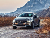 ���ᡱԽҰ���� ����V60 CrossCountry