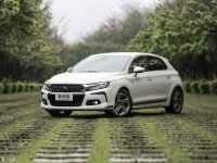 DS 4S北京车展上市 售价14.99-22.99万