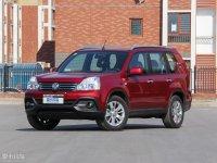 新款风度MX6北京车展上市 售12.28万起