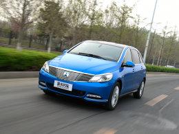 X-Green新能源汽车评价体系(1)腾势篇