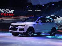众泰T600运动版5月26日上市 推11款车型