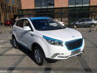 华泰新能源将推首款SUV xEV260五月上市