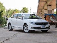 一汽-大众速腾将推1.2T车型 下半年上市