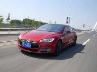 爱卡新能源评测 业界标杆特斯拉Model S