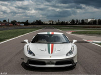 ������458 MM Speciale��ͼ ȫ���һ��
