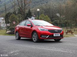 最低仅5.39万 上半年上市中国品牌轿车