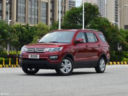 长安CX70/欧尚推出官方补贴 性价比提升