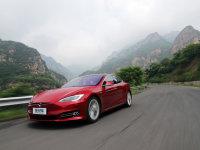 日趋完美 抢先体验16款特斯拉Model S