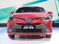 一汽丰田新车规划 多款新车将年内上市