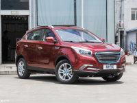 华泰XEV260将于6月30日上市 推3款车型