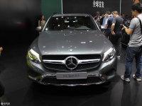 奔驰GLC Coupe正式下线 未来将引入国内