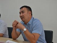 解读众泰T600运动版 专访众泰汽车杨建伟