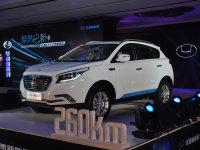 华泰新能源战略规划 将推微型纯电动车