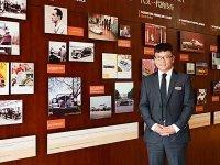 爱卡杭州专访元通和诚林肯中心总经理