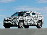 全球首试斯柯达首款7座SUV车型KODIAQ