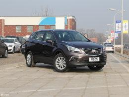 新款昂科威将于9月上市 增入门级车型