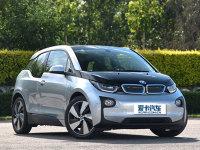 �����ڳ����еľ��� BMW i3�綯������