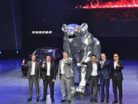 一张图看上市:国产捷豹XFL售38.80万起