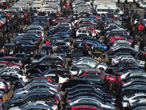 聊一聊电动汽车保值率和回购