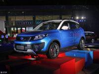 SUV第二弹 昌河Q35售价6.59-8.69万元