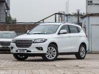 全面普及涡轮 四款国产紧凑型SUV对比