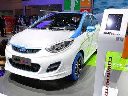 凯翼C3R EV动力消息曝光 有望年内上市