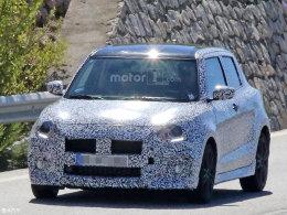大马拉小车 新雨燕运动版预计明年发布