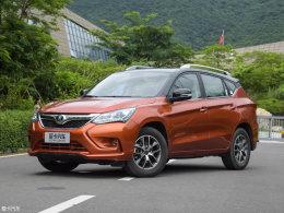 实惠全能手 10万元国产紧凑级SUV对比