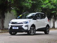 比亚迪元推1.5L自动挡车型 9月20日上市