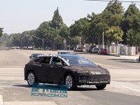 FF首款量产车配激光雷达 有望明年发布