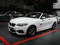 动力大提升 宝马新款M240i巴黎车展发布